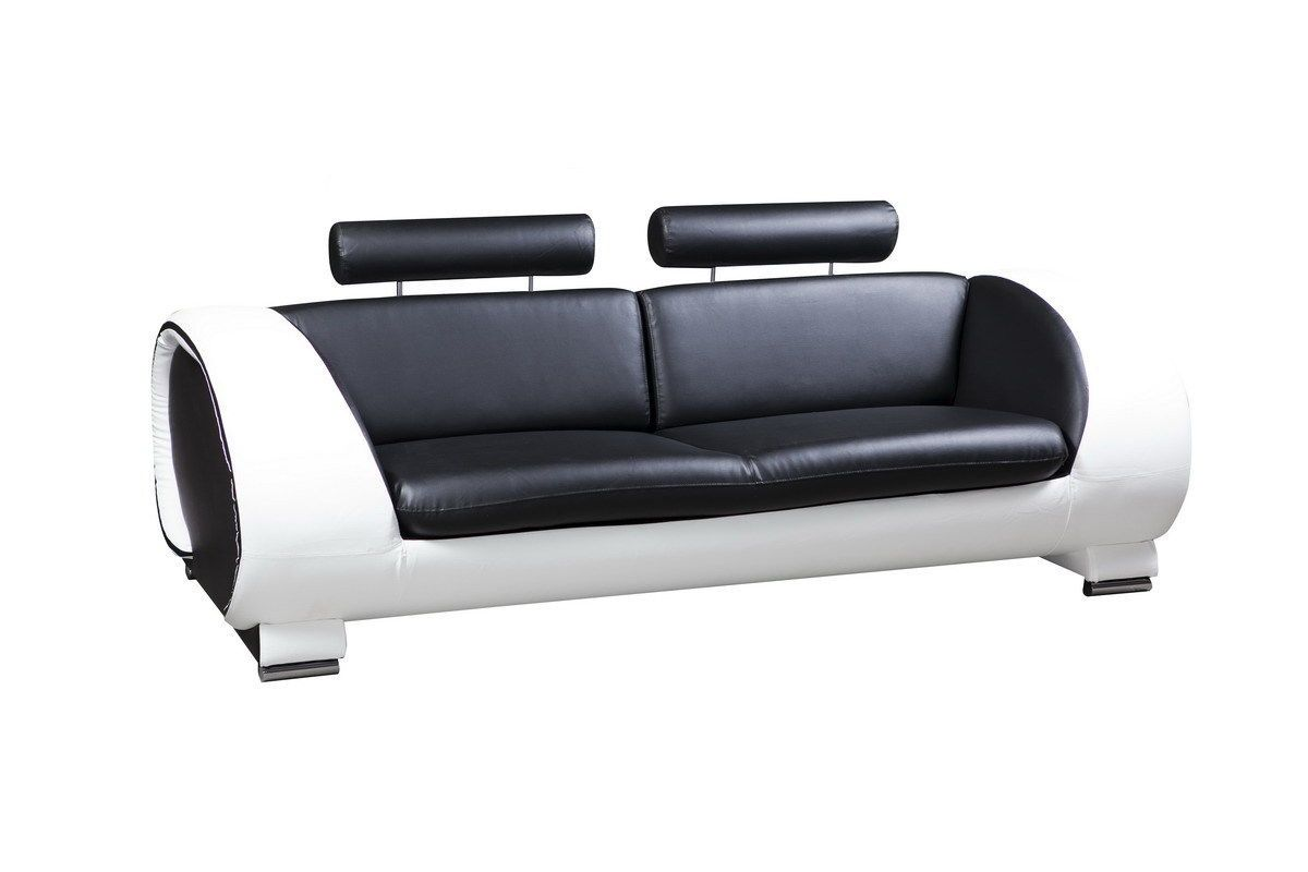 Brand New Sofa Suite Linea In Black And White Sofa Sofa Suites Sofa Ebay