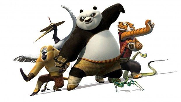 Free Download Kung Fu Panda Photo Hd 海报 Pinterest Kung Fu