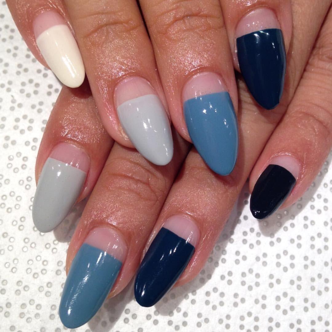 VANITY PROJECTS - @macokwsk #Maco #handpainted #gelnail #nailart...