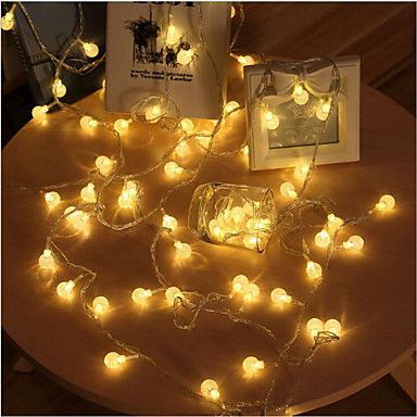 Decorative Ball Lights Wedding Party Special Occasion Anniversary Birthday Party Evening