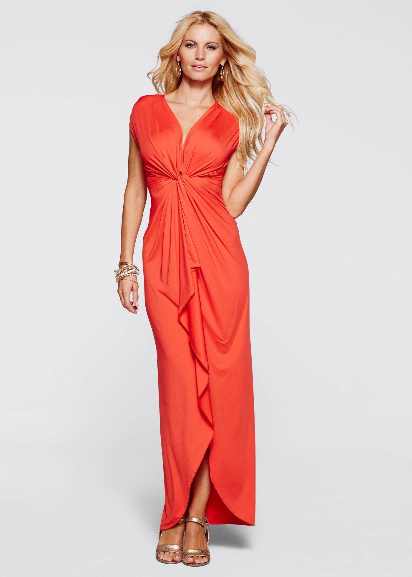Kleid rot - BODYFLIRT boutique jetzt im Online Shop von ...