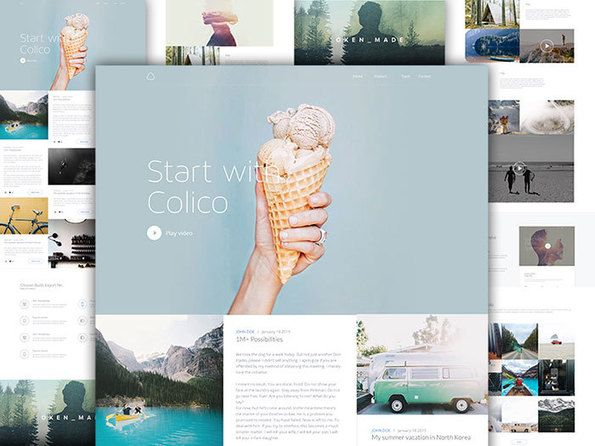 One of the most important trends nowadays in web design are website hero images, which are generally defined as being a type of large banner that is typically located at the top of a website. Oftentimes, these images are the very first things that people see when they log on to a website. TThis, in …