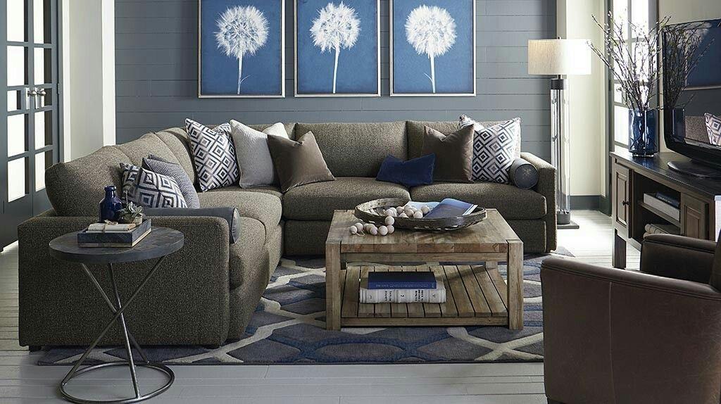 Allure Custom Upholstery By Bassett Furniture Www Crowleyfurniture Com Small Living Room Furniture Bassett Furniture Furniture Placement Living Room