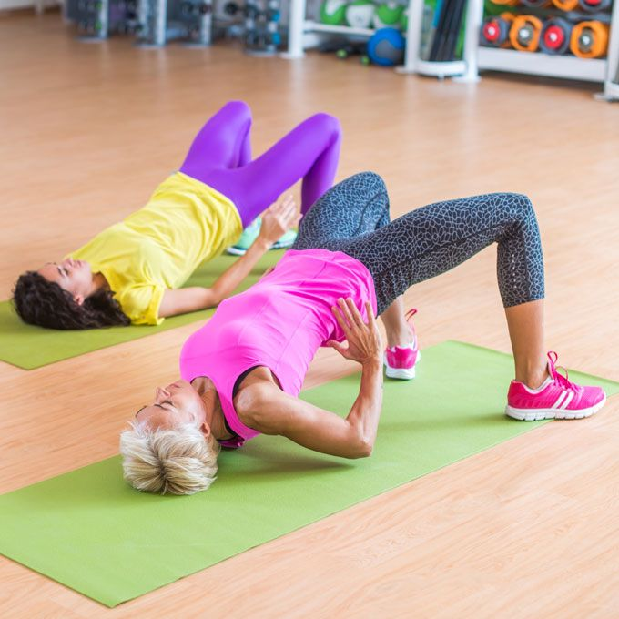 cellulite exercices ciblés