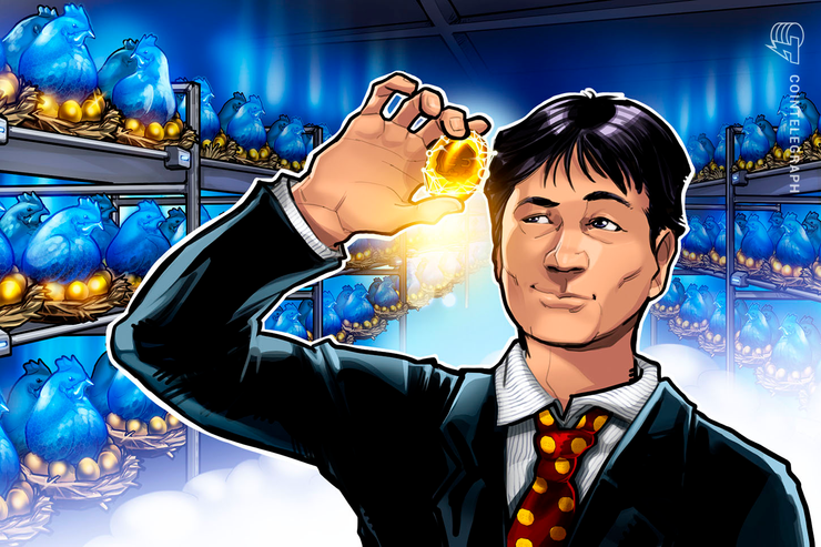 Fidelity Joins Blockstreams New Institutional Bitcoin