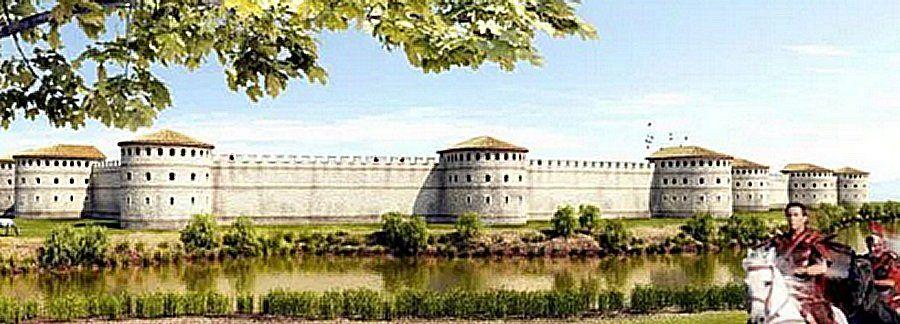 Varkana - Senaki Fortress F8b47182c09a384a781678a33a6be045