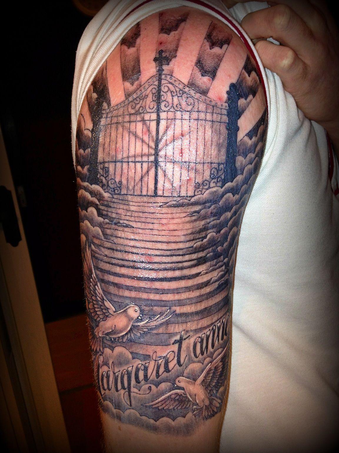 Tattoo Ideas Christian: Épinglé Sur Tattoo Ideas