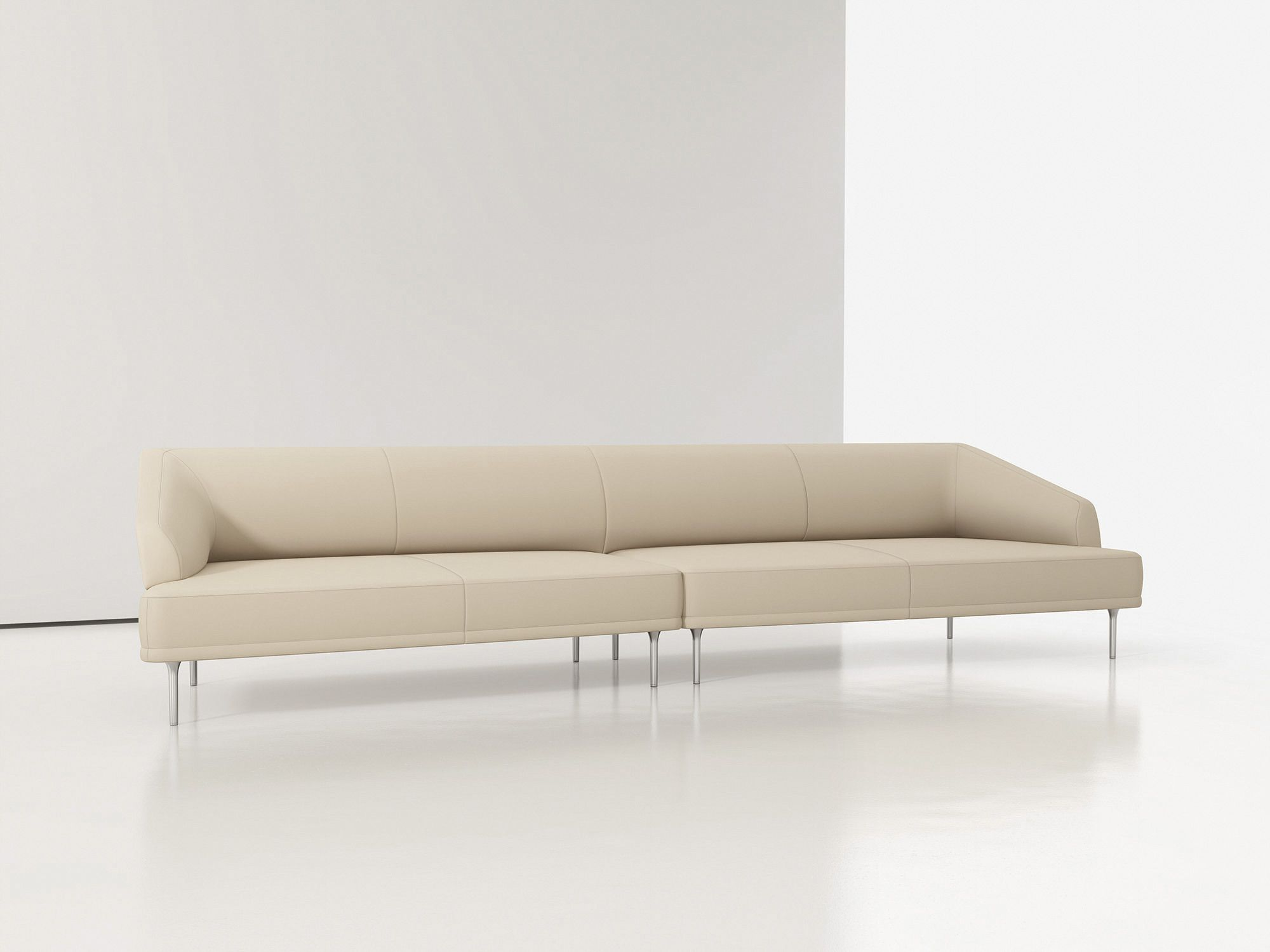 Calligaris METRO SOFA Modern Furniture Store in Fort Lauderdale Florida Living Room Looks Pinterest