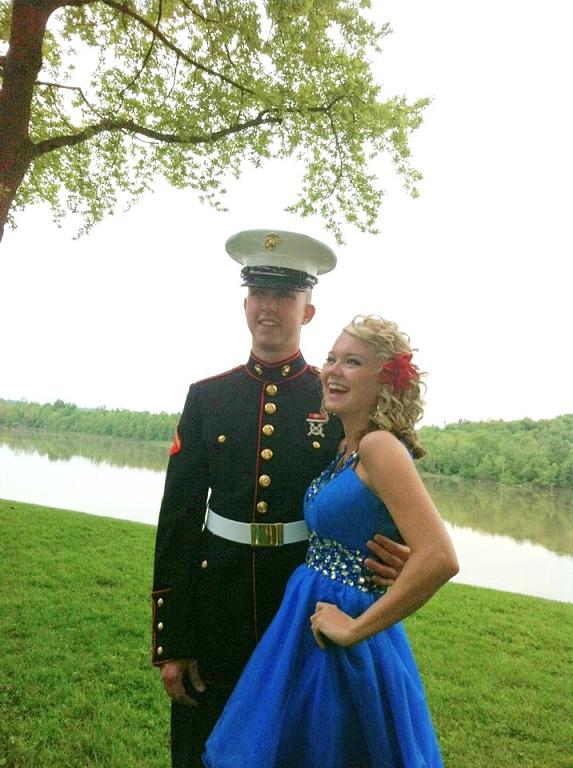 dating sites US MarinesDating vragen aan elkaar te vragen