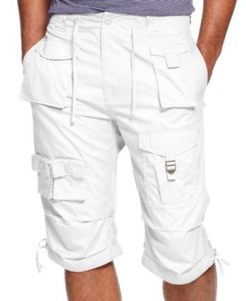 a0dbe3c3d3 Sean John Men's Classic Flight Cargo 14