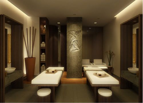 Spa Massageroom With Images Spa Rooms Spa Room Decor Spa