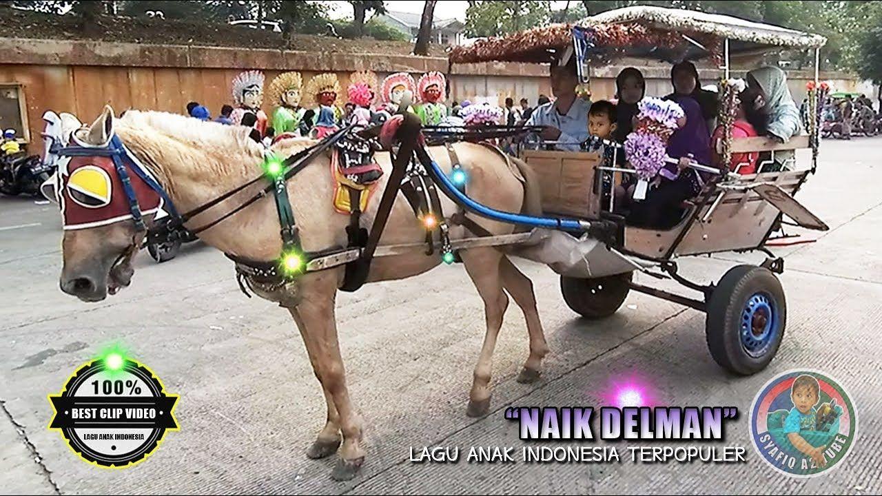 Naik Delman Istimewa Lagu Anak Indonesia Terpopuler Sepanjang Masa Lagu Anak Indonesia Naik Delman Istimewa Https Youtu Be Oia2sjzyan Lagu Animasi Youtube