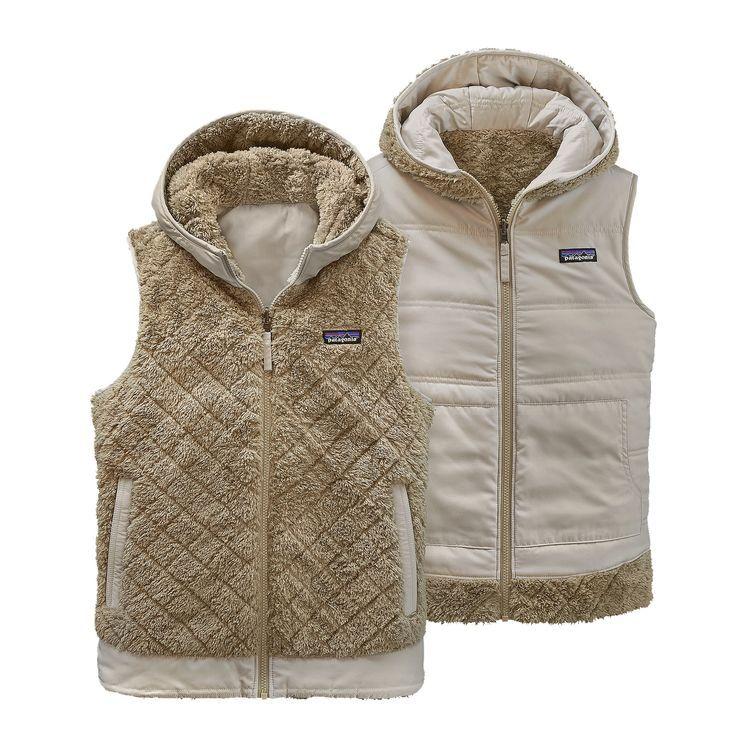 W S Los Gatos Hooded Vest El Cap Khaki Elkh Size