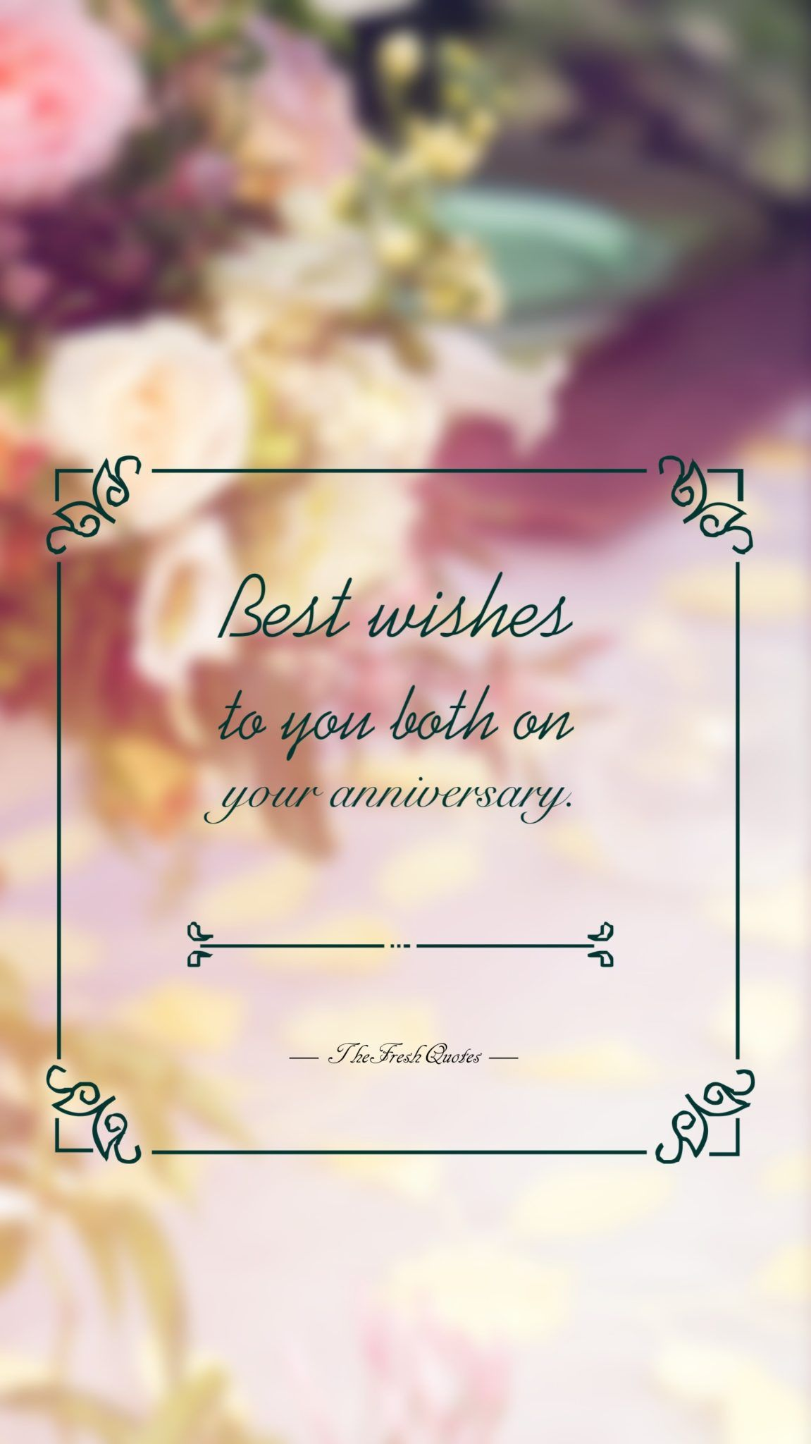 Following are the funny and romantic anniversary wishes