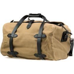 Photo of Small Duffle Bag tan FilsonFilson