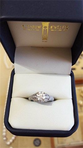 13++ Jewelry stores in waterville maine viral