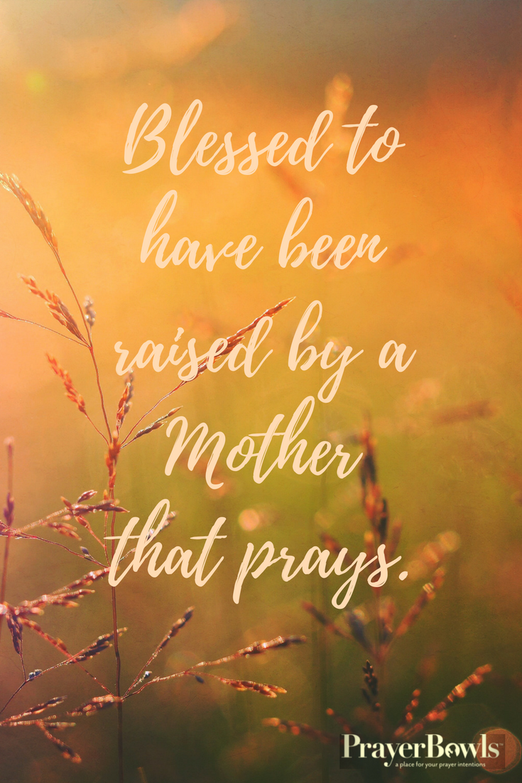 Mother Quotes, Mother Passed