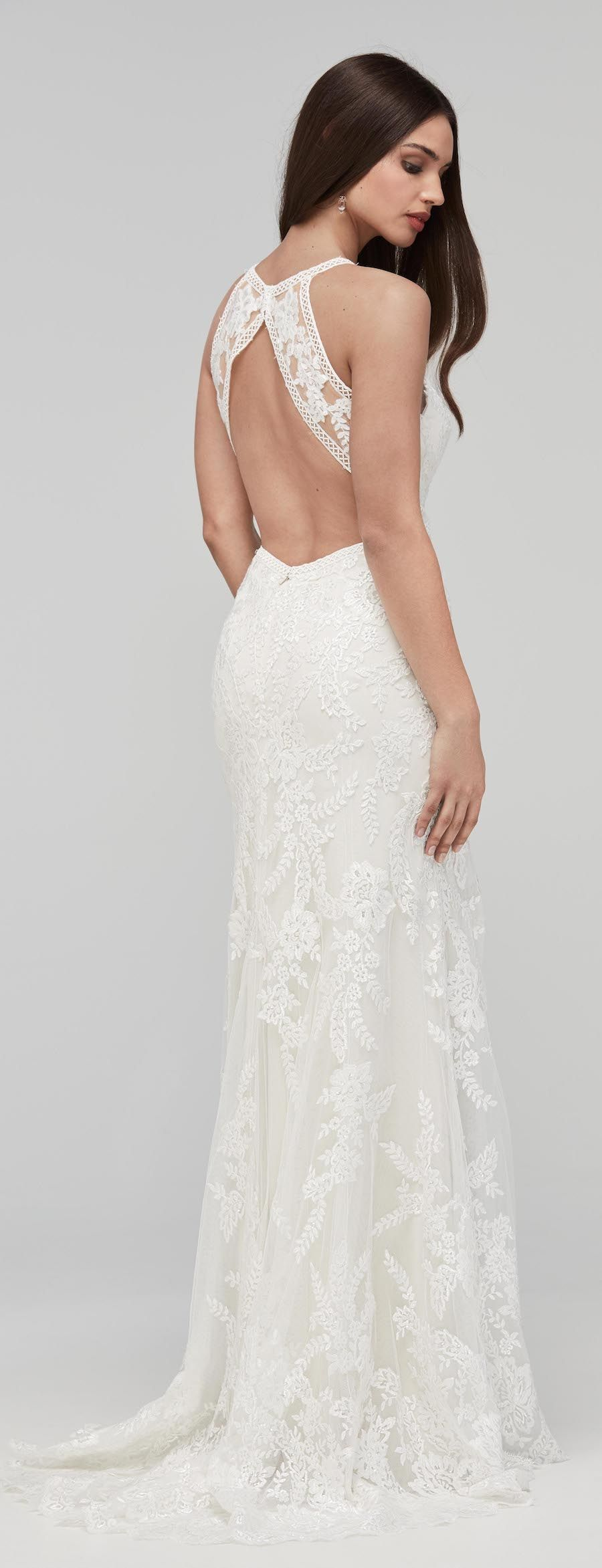 Wtoo Wedding Dresses Fall 2017 Available At Blush Bridal Prom Concord Ca
