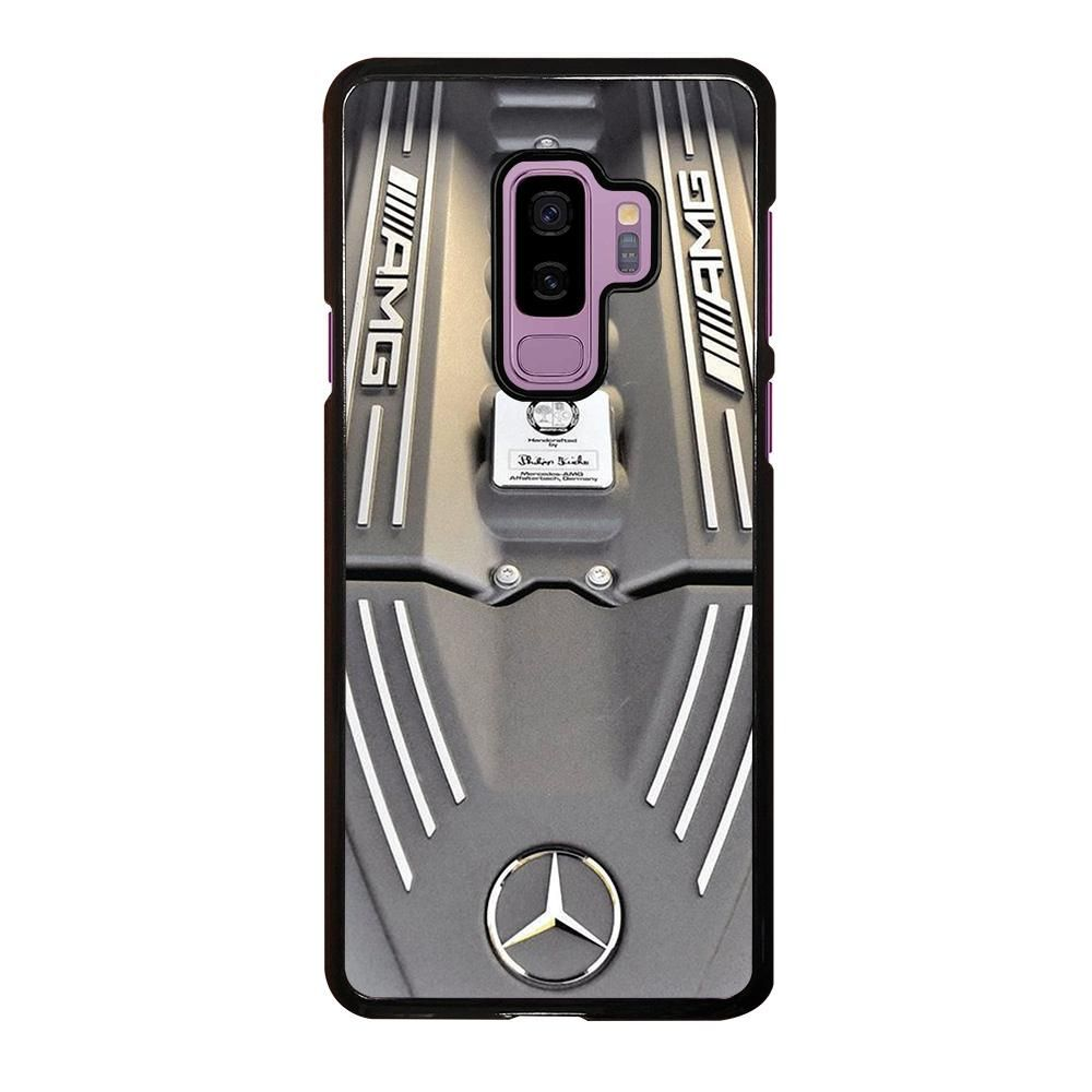 cover samsung s9 mercedes