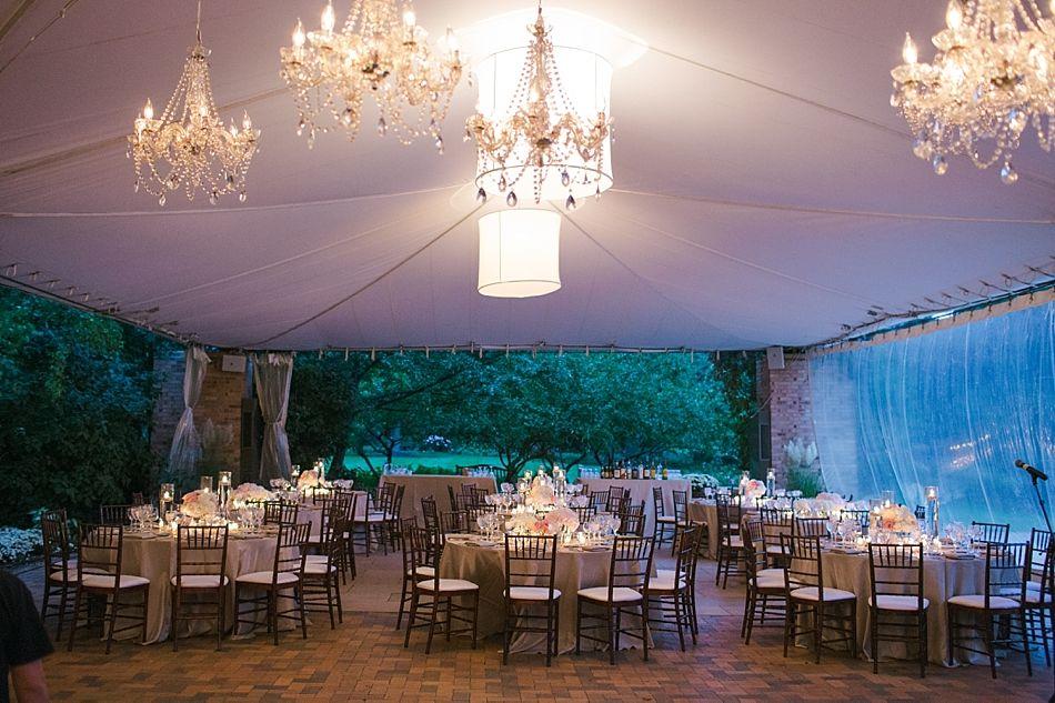 Chicago Botanic Gardens Wedding Our Reception E Mcginley Pavilion