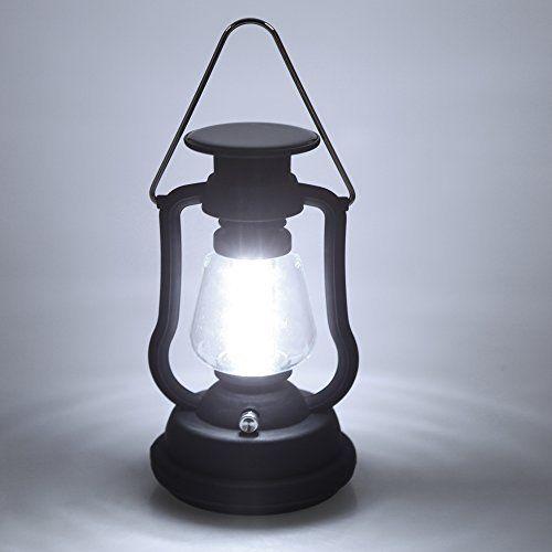 Lixada 120 lumens 16 LEDs extérieur résistant  l eau Portable