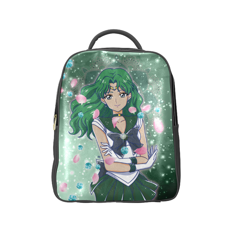Neptune Crystal Popular Backpack (Model 1622)