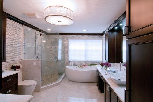 Zen Bathroom Lighting Ideas And Advice