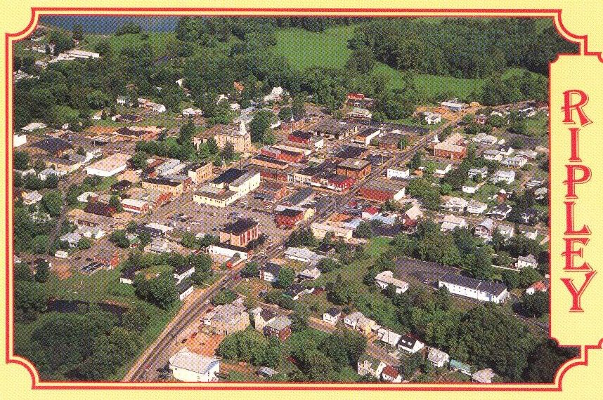 RIPLEY-Home Sweet Home   West virginia Places to go Ripley