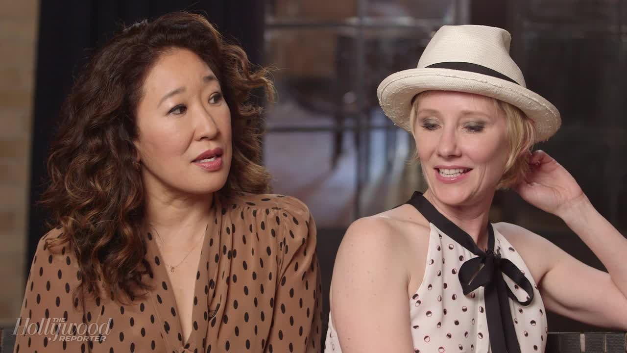 Catfight\' Nabbed by Dark Sky Films Sets March Release Sandra Oh and ...