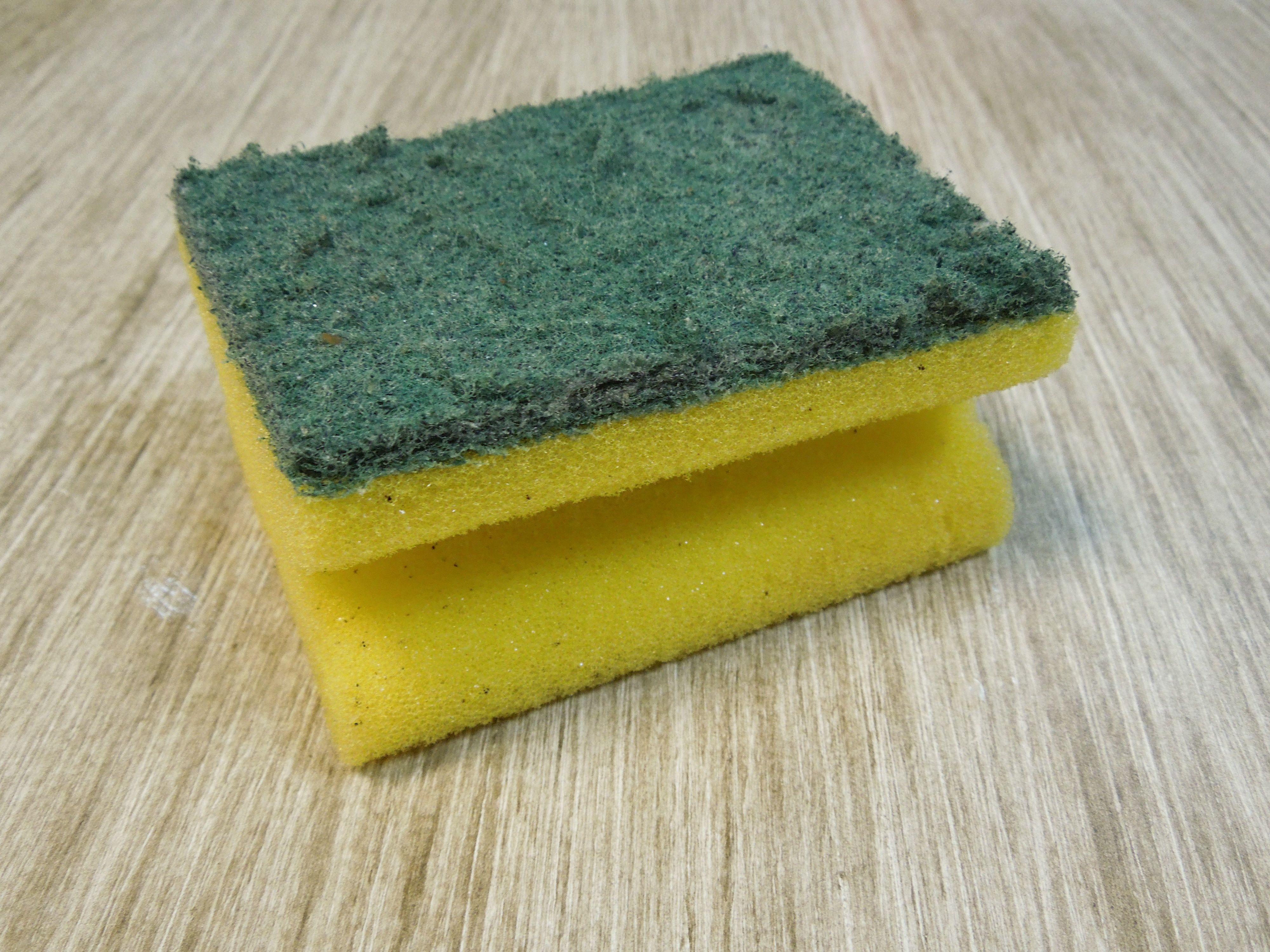 C mo desinfectar esponjas y eliminar los g rmenes - Como limpiar la casa rapido ...