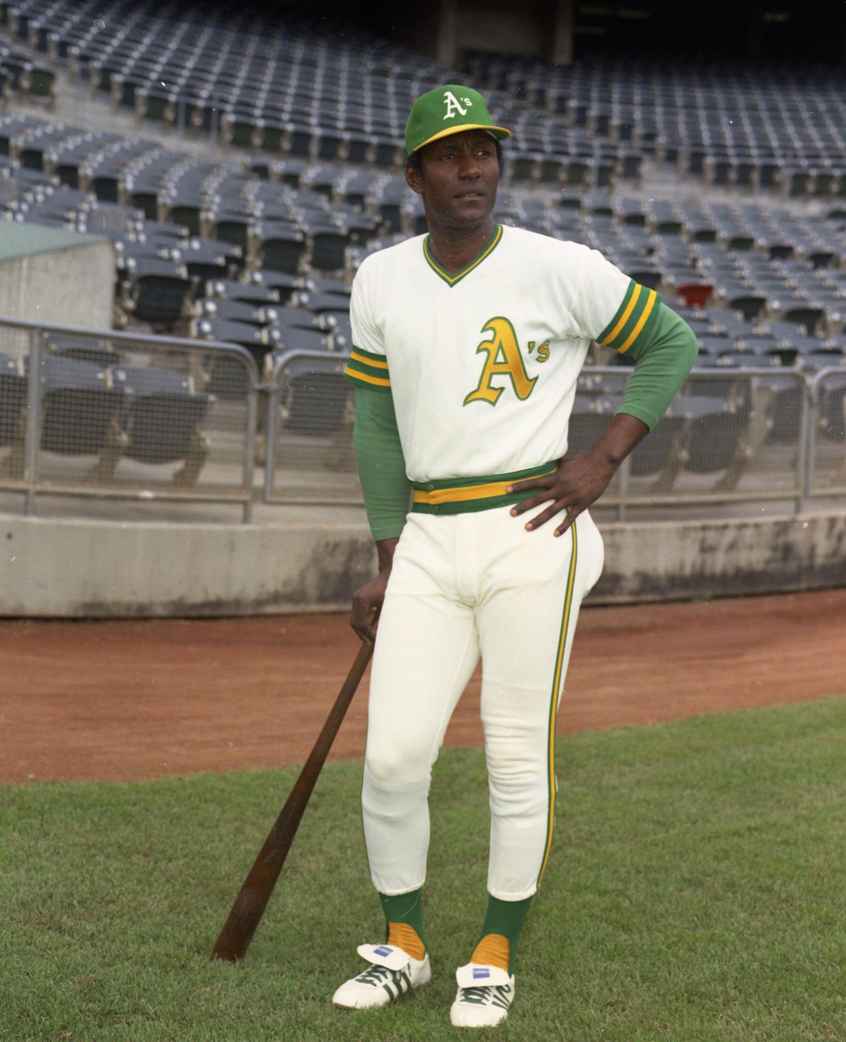 Rico Carty Oakland A S Major League Baseball Stadiums Athletics Baseball Baseball Star
