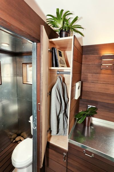17 Best 1000 images about Tiny House on Pinterest Modern tiny house