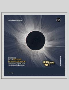 photograph regarding Printable Solar Eclipse Glasses identify NASA-downloadable printable posters and factsheets 2017