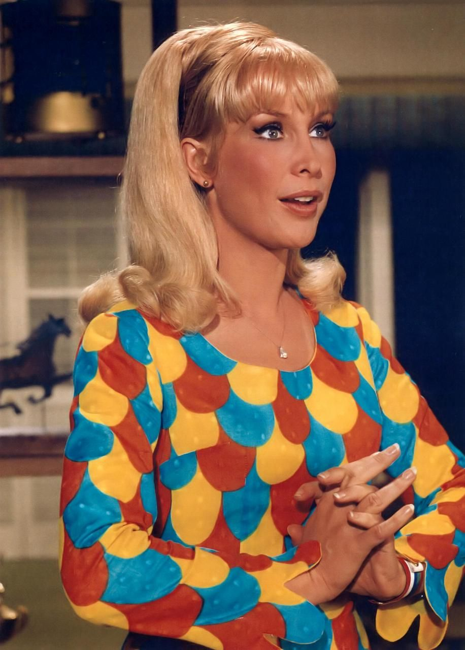 barbara eden Images, Graphics, Comments and Pictures | Ideas ...