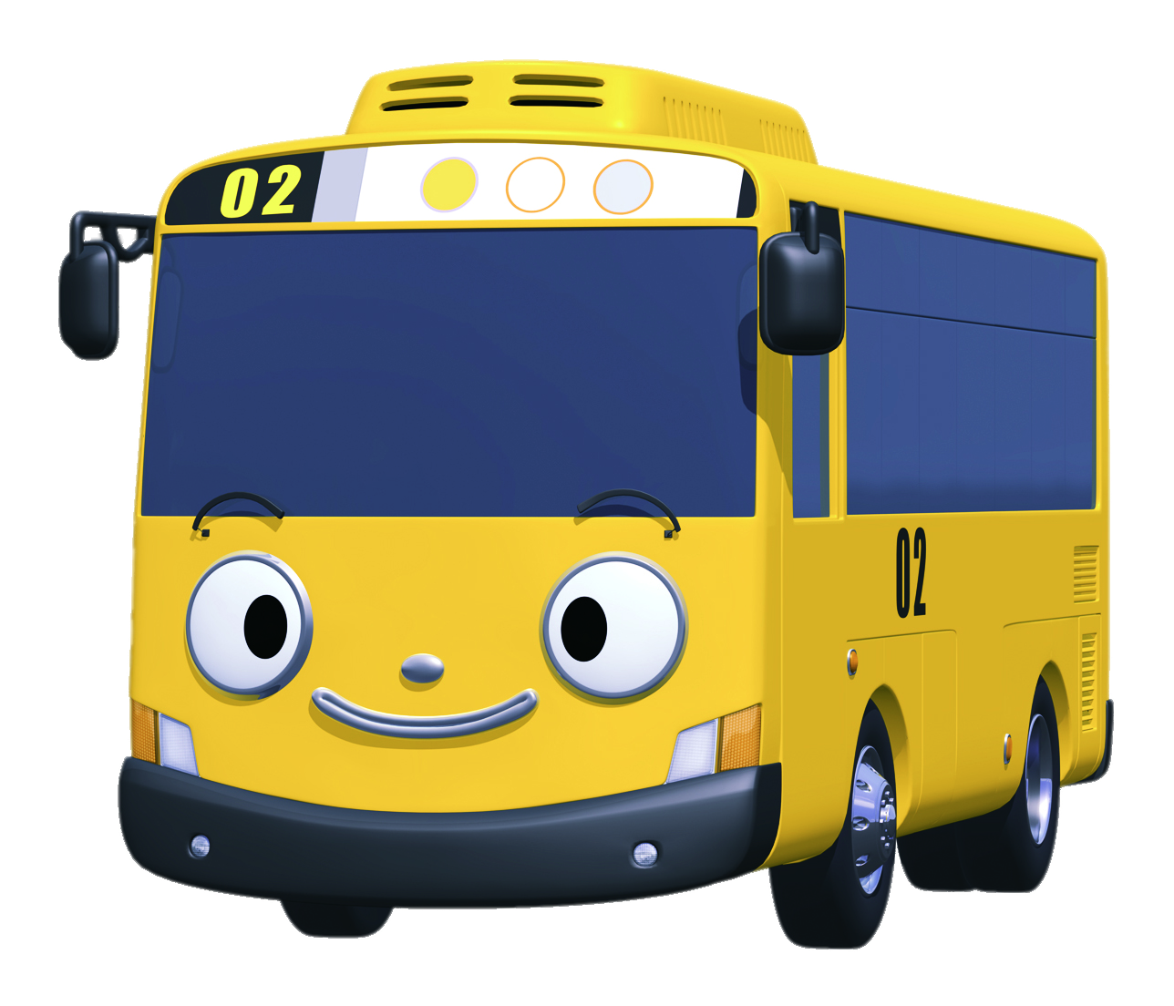 We Have Found A Great Tayo The Little Bus Character Lani Png Image For You Check It Out Tayo The Little Bus Little Bus Bus Cartoon
