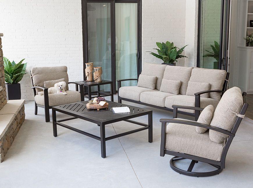 Hemispheres: A World of Fine Furniture | Metropolitan ... on Fine Living Patio Set id=30826