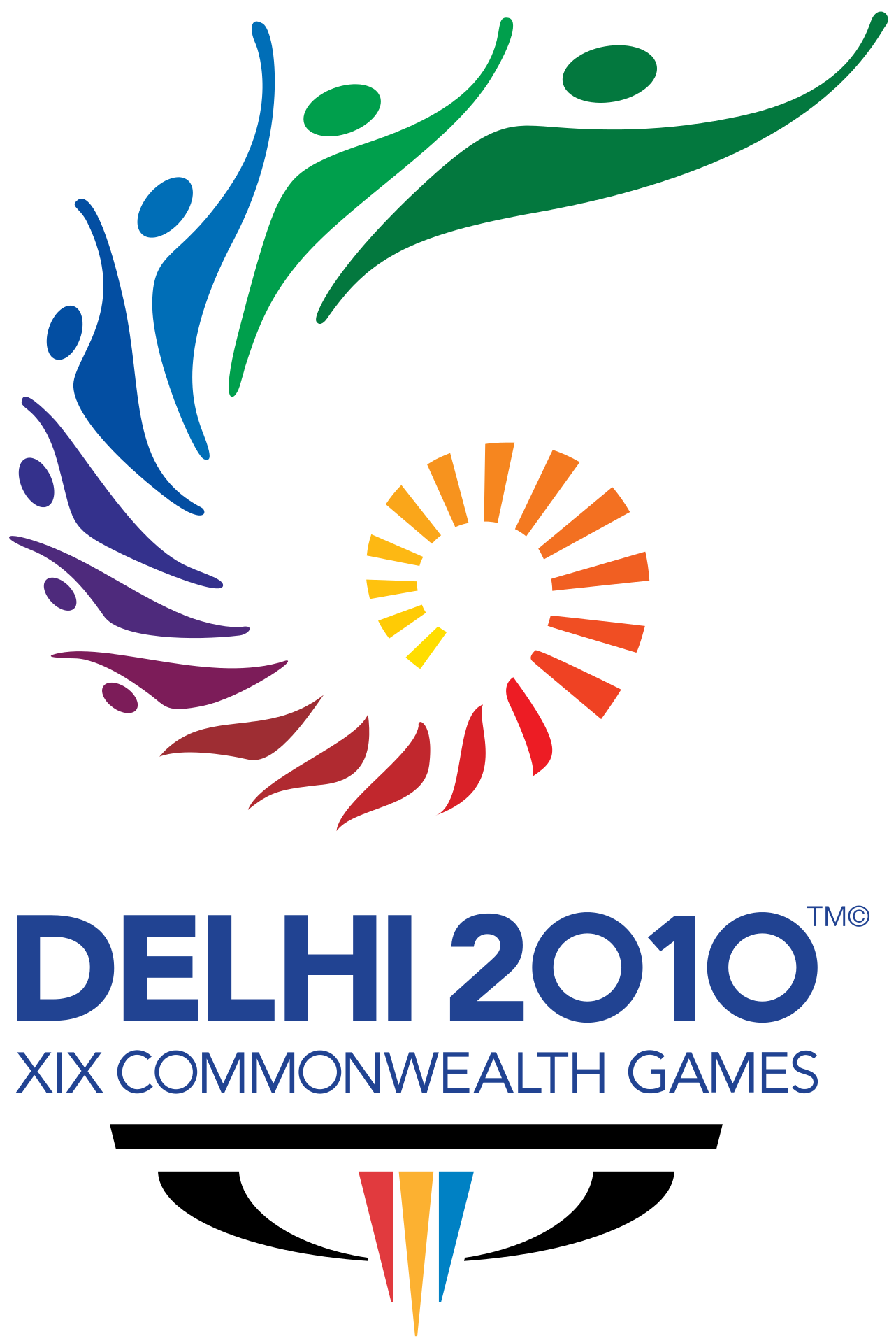 The 2010 Commonwealth Games Officially Known As The Xix Commonwealth Games Were Held In Delhi India From Commonwealth Games Commonwealth Multi Sport Event