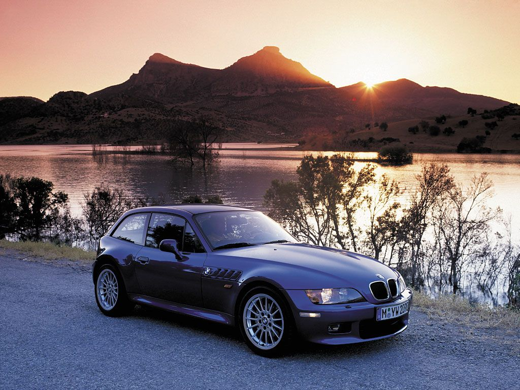 BMW Z3 M Coupe Wallpaper | Bmw z3, Bmw, Voiture