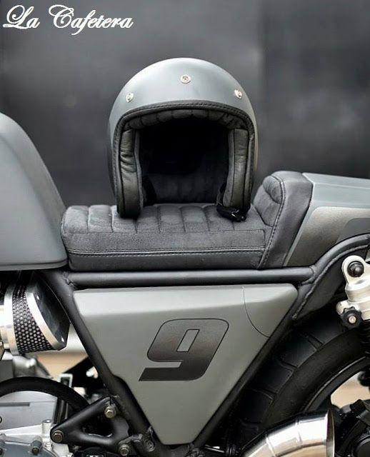 2017 Kawasaki Z1300 | Cafe Racer & Scrambler World | Pinterest