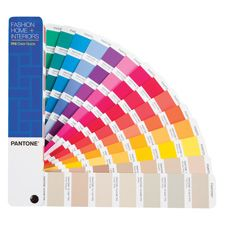 Pantone Color Guide  Fashion And Home Tpx Color  Business