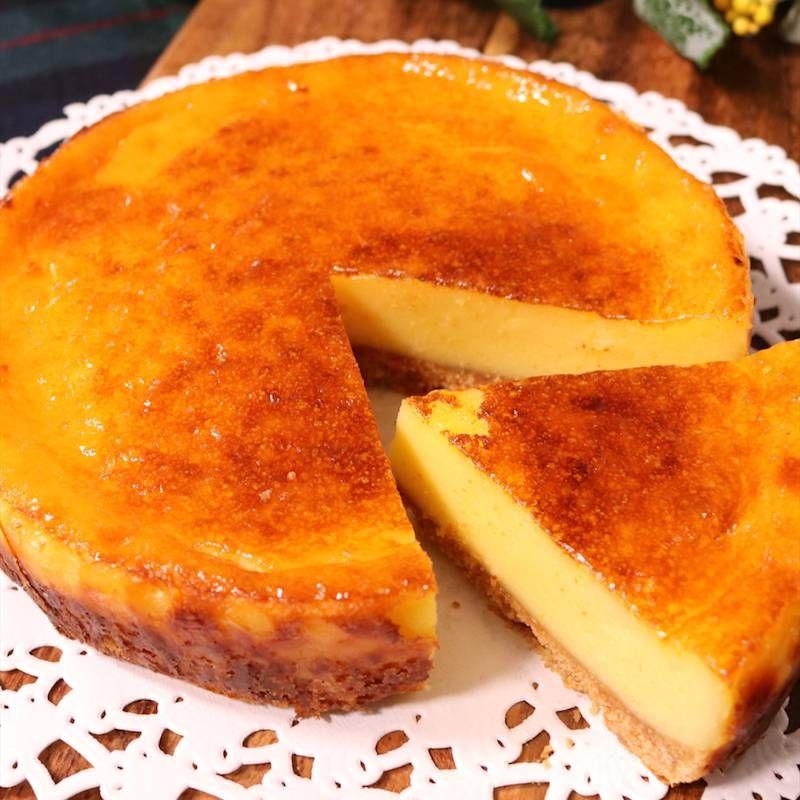 作り方 チーズ ケーキ