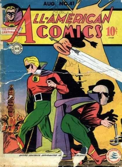 All-American Comics 41
