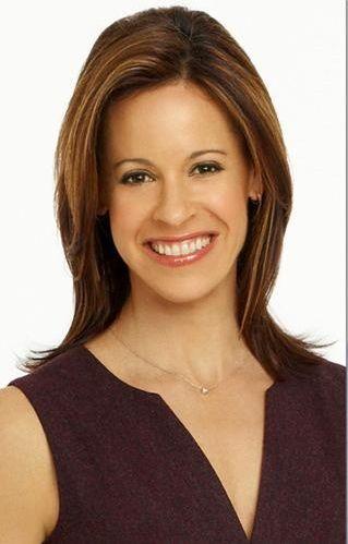 Jenna Wolfe Today Show Weekend Nbc News News People Pinterest