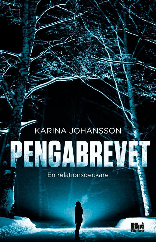 Omslag Karina Johansson Hoi Forlag Ljudbok Lasning Bok