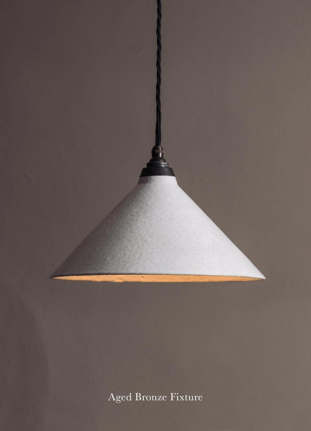 Large Crackle Pendant Light Devol Kitchens Kitchen Ceiling Pendant Lights Ceiling Pendant Lights Pendant Light Fixtures