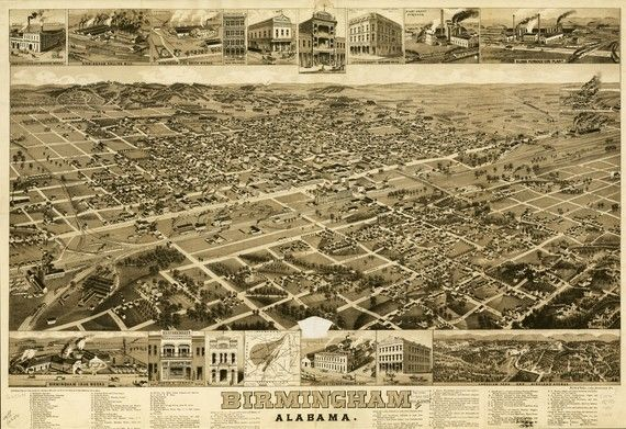Image result for Birmingham, al houses collage