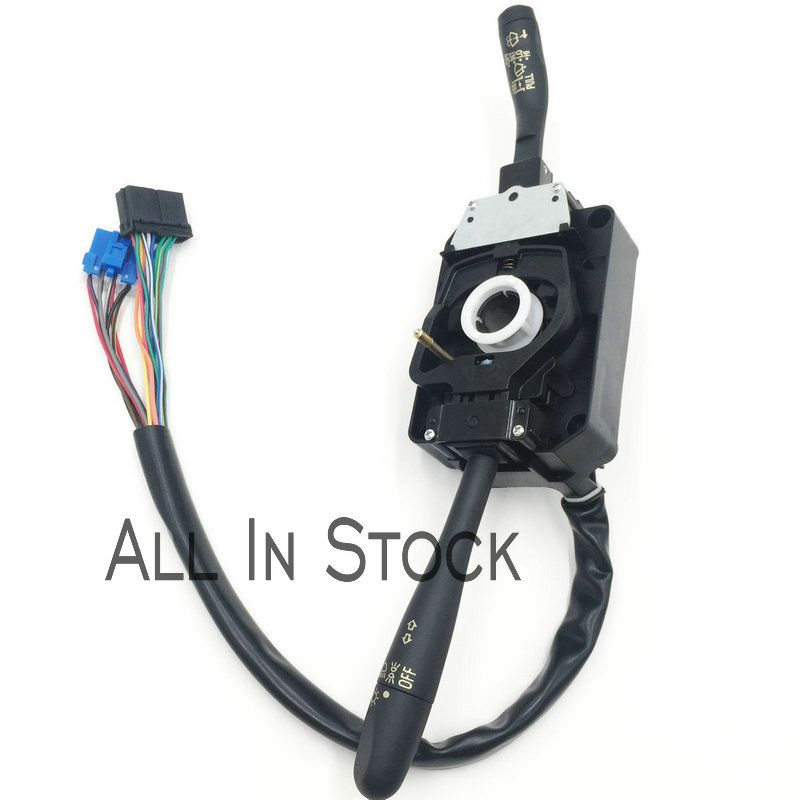 8-97364-074-0 8-97287-890-2 Combination Control Switch Multi