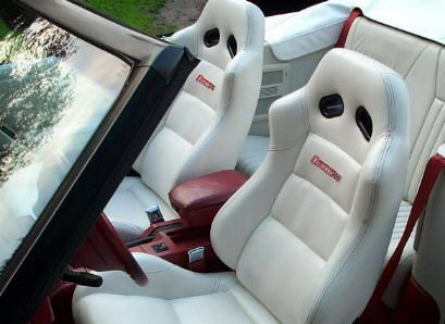 Ford Mustang Forums, Aftermarket Muscle Car Seats