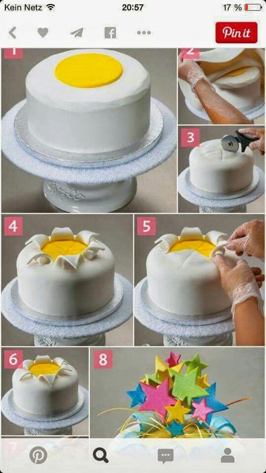 33++ Rezept torte mit fondant Trends