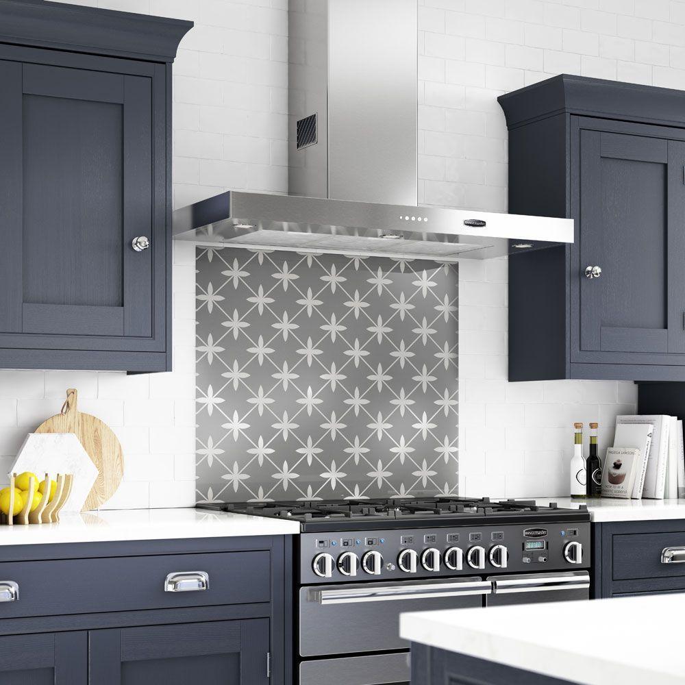 25 Uniquely Awesome Kitchen Splashback Ideas Tags Kitchenideas